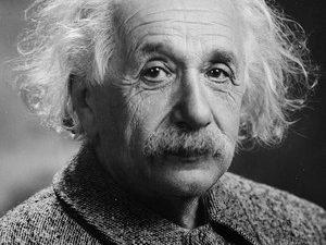 """Albert Einstein Pernah Bilang """"Jangan SalahKan Gravitasi, Bila……"""""""