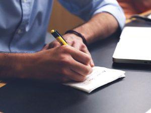 Berlatih Menulis Dengan Cepat Ternyata Memberikan Kesenangan Tersendiri