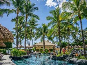 Hawaii , Pulau Sandwich Atau Pulau Dewa Atau Pulau Cinta