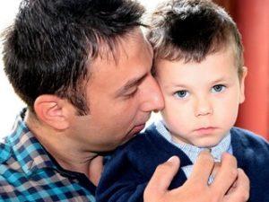 Jangan Ragu Meminta Maaf Kepada Anak