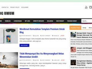 Page Loading : Berapa Lama Pembaca Indonesia Bersedia Menunggu?