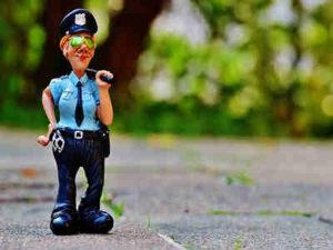 Kepolisian Australia Pertama Kali Dibentuk Dari Para Narapidana Yang Berkelakuan Baik
