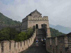 Tembok Besar Cina : Panjangnya Dan Sejarahnya Melebihi Namanya Sendiri