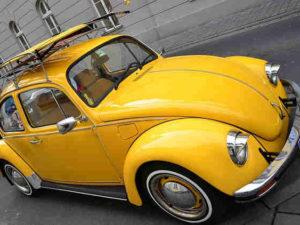 7 Fakta Menarik Tentang VW Kodok