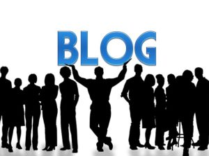 Perlukah IKut Komunitas Blogger?