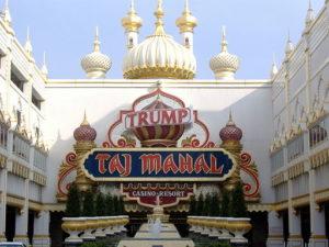 Taj Mahal Bukan Hanya Ada Di India