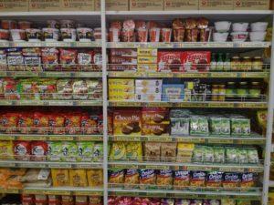 setelah K-Pop dan K-Drama Makanan Kemasan Asal Korea Mulai Mendapat Tempat di Hati Masyarakat Indonesia