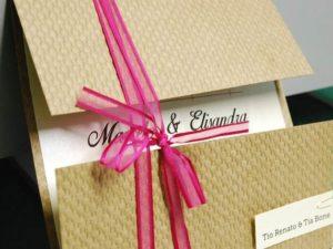 Perlu Nggak Sih Memasang Gelar Akademis Di Undangan Pernikahan?