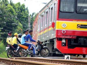 [Kayaknya] Orang Indonesia Kurang Menghargai Nyawa