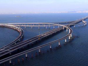 Jembatan Terpanjang di Dunia – Grand Danyang Kunshan