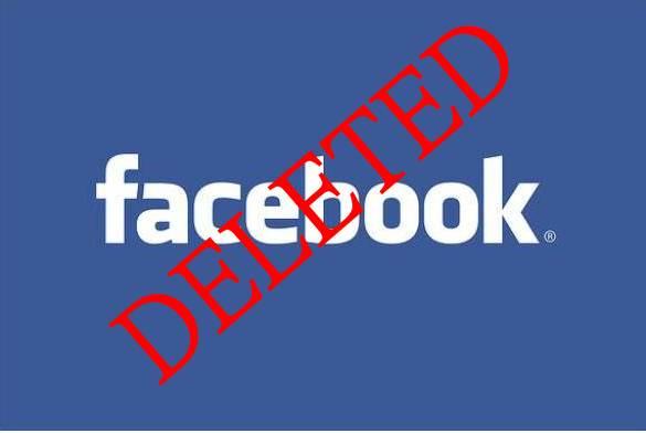 Akankah Gerakan #DELETEFACEBOOK Bisa Menggulingkan Facebook dari Tahta Media Sosial Nomer #1 di Dunia