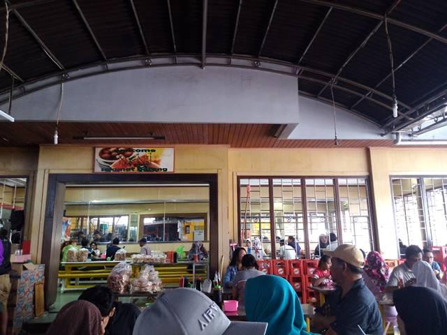 Mencicipi Bakso SONY Langsung di Tempat Asalnya, Lampung