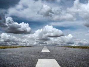 Temukan Jalan Keluar Atau Buat Sendiri – Sifat Pantang Menyerah dan Berani Mendobrak Harus Dimiliki Dalam Hal Apapun