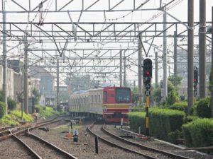 Cara Menuju Bekasi Dari Depok Dengan Commuter Line (KRL)