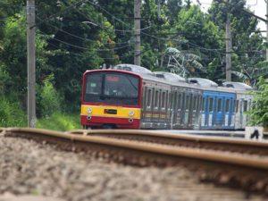 Cara Menuju Tanah Abang Dari Bekasi Dengan Commuter Line