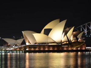 40 Fakta Menarik Tentang Gedung Opera Sydney [Sydney Opera House]