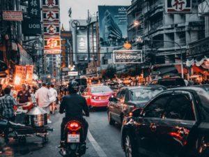 Nama Asli Bangkok, Ibukota Thailand, Ternyata Panjang Sekali