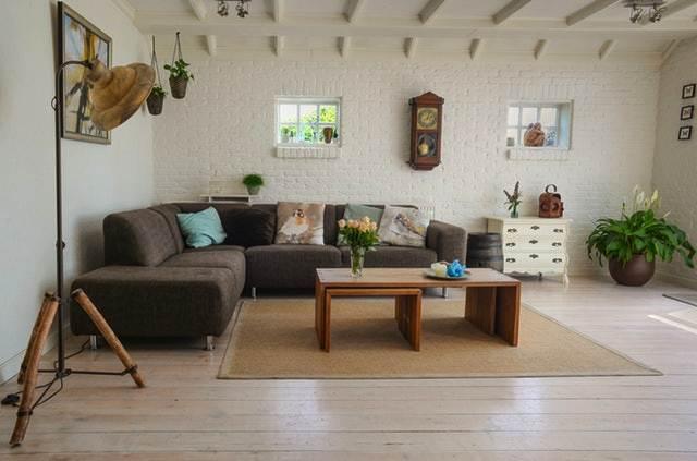 Tips Memilih Furniture Yang Tepat Untuk Memperindah dan Mempernyaman Rumah Anda