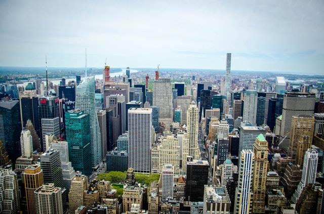 50 Fakta Menarik Tentang Kota New York