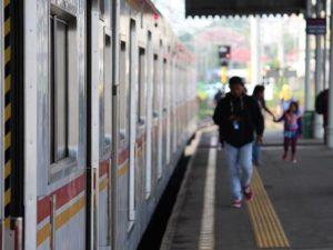 Cara Menuju Ancol-Tanjung Priok Dari Tangerang Dengan Commuter Line