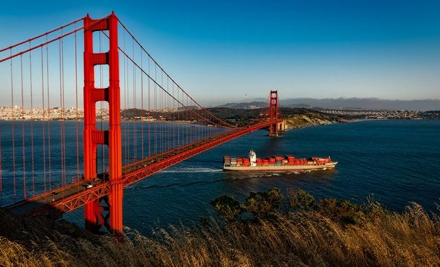Fakta Menarik Tentang Jembatan Golden Gate
