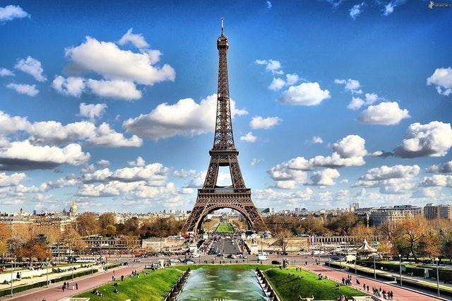 44 Fakta Menarik Tentang Menara Eiffel
