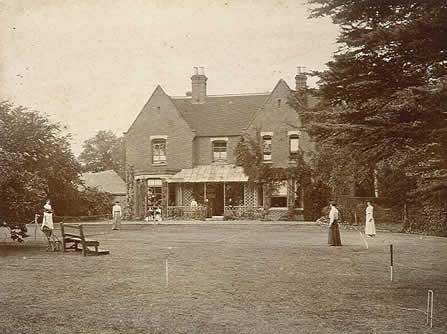 BORLEY RECTORY : Rumah Paligf Berhantu di Inggris