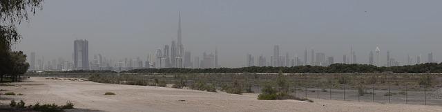 20 Fakta Menarik Tentang Burj Khalifa [Dubai]