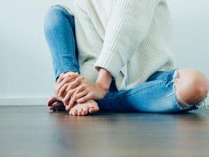 Berapa Liter Air Yang Diperlukan Untuk Memproduksi Sebuah Celana Jeans ?