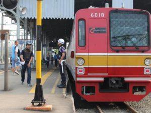 Cara Top UP atau Isi Ulang Kartu Multi Trip (KMT) Commuter Line