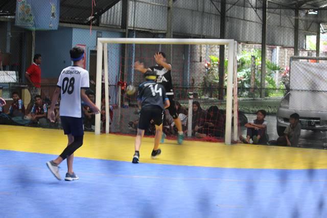 Mengenal Handball atau Bola Tangan