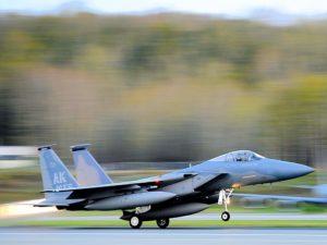 F 15 Eagle – Si Garuda Penguasa Udara