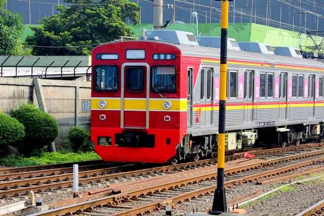 Cara Menuju Pasar Minggu Dari Bekasi Dengan Commuter Line