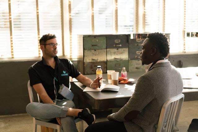 Kiat Menghadapi Wawancara Kerja
