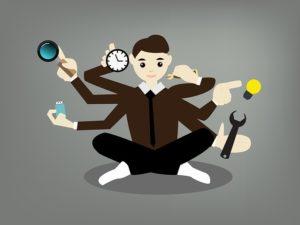Apa Sih MultiTasking Atau Multi Tasking Itu?