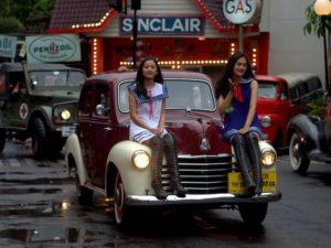 Vauxhall Wyvern : Si Cantik Dari Inggris – Museum Angkut #3