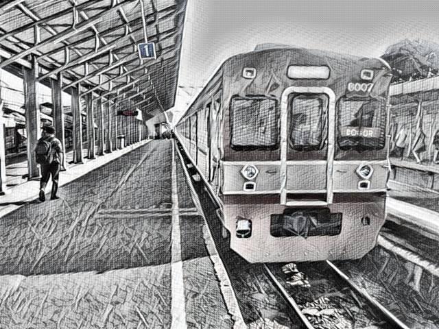 Cara Menuju Serpong Dari Jatinegara Menggunakan Commuter Line
