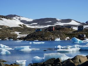 70 Fakta Menarik Tentang Greenland / Tanah Hijau
