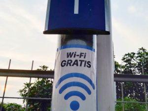 #FreeWi-Fi:MacroAd – Internet Gratis Untuk Para Komuter (Pengguna Jasa Commuter Line)