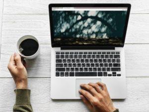 Blogging Mudah Tetapi Berat