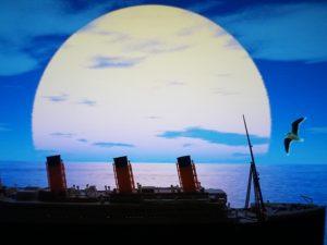 Mungkinkah Tenggelamnya Kapal Titanic Sudah Diramalkan 14 Tahun Sebelumnya ?