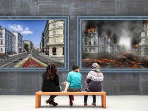 Penurunan Trafik Pengunjung Blog Di Bulan Puasa : Wajar Banget!