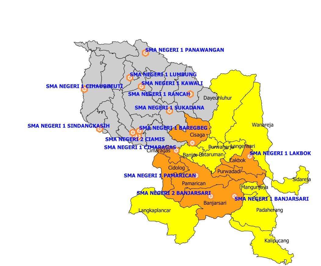 Berdasarkan Sistem Zonasi PPDB Jabar 2019