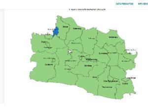 Daftar SMA Negeri Kota Bekasi Berdasarkan Sistem Zonasi PPDB Jabar 2019