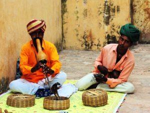 50 Fakta Menarik Tentang India – Negeri Ular Tangga