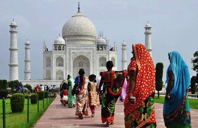 Fakta Menarik Tentang India