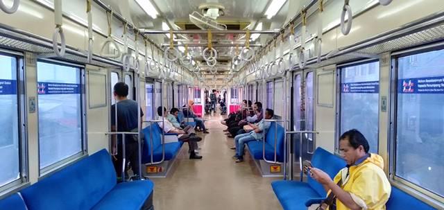 Cara Menuju Cibinong Dari Serpong Menggunakan Commuter Line
