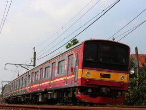 Cara Menuju Ancol – Tanjung Priuk Dari Depok Menggunakan Commuter Line