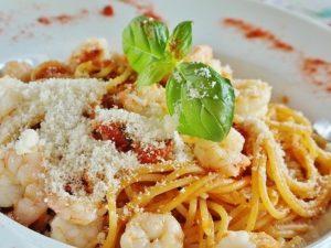 [TERNYATA ADA] Hari Spaghetti Nasional : 4 Januari