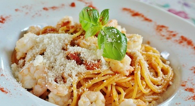 [TERNYATA ADA] Hari Spaghetti Nasional